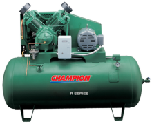 Champion Compressed Air Compressors