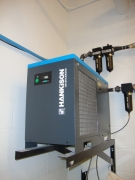 Hankison Compressed Air Dryers