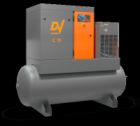 DV Compressed Air Compressors