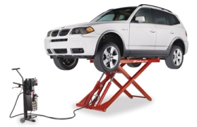 Challenger Mid Rise Specialty Lifts