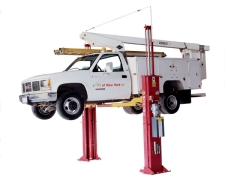 LMF-12 12,000 LB 2 Post Lift